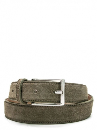 DAILY SOLID SUEDE BELT